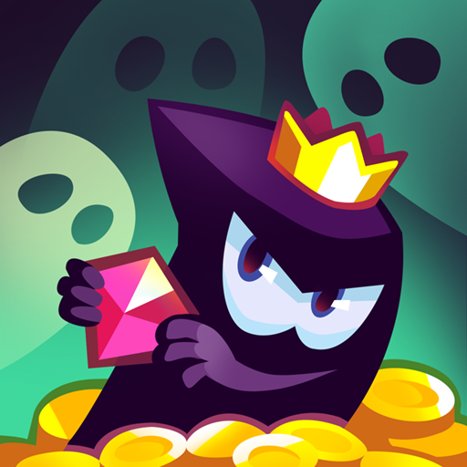 Game Costume Thief (King of Thieves)