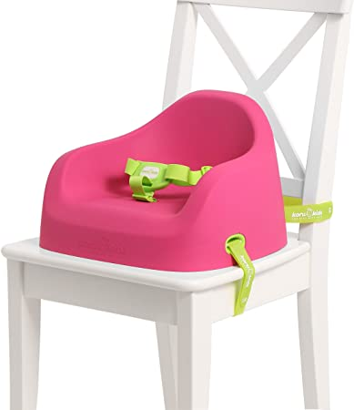 Koru Kids Toddler Booster Booster Seat For Dining Eating Table Chair For Baby Toddler Children Kids From 12 Months To 7 Years Made In Germany Amazon Co Uk Baby