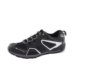 Shimano SH-CT40L - Zapatillas MTB para hombre - negro Talla 39 2014: Amazon.es: Deportes y aire libre