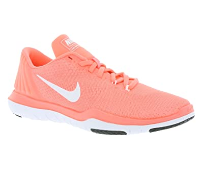 online retailer 096f9 f7a4b Nike Women s Flex Supreme Tr 5 Training Shoe  Amazon.co.uk  Shoes   Bags