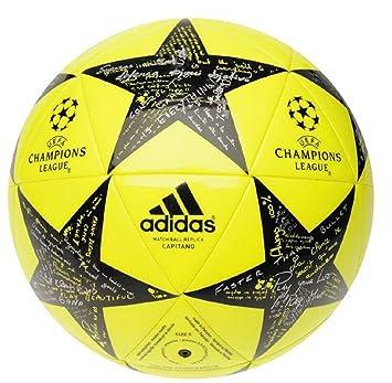 a44f05e39822c Balón Futbol adidas UEFA Champions League Capitano Final -AM  Amazon.co.uk   Sports   Outdoors