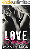 Love Burns (Caged Love Book 2)