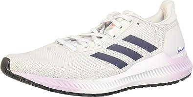 adidas Solar Blaze W, Zapatillas Running Mujer: Amazon.es: Zapatos ...