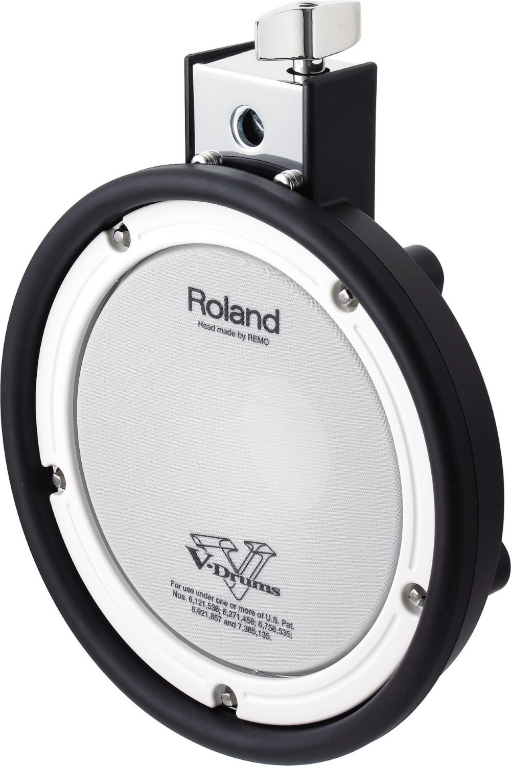 Roland Electronic Drum Pad, 10-inch (PDX-100)
