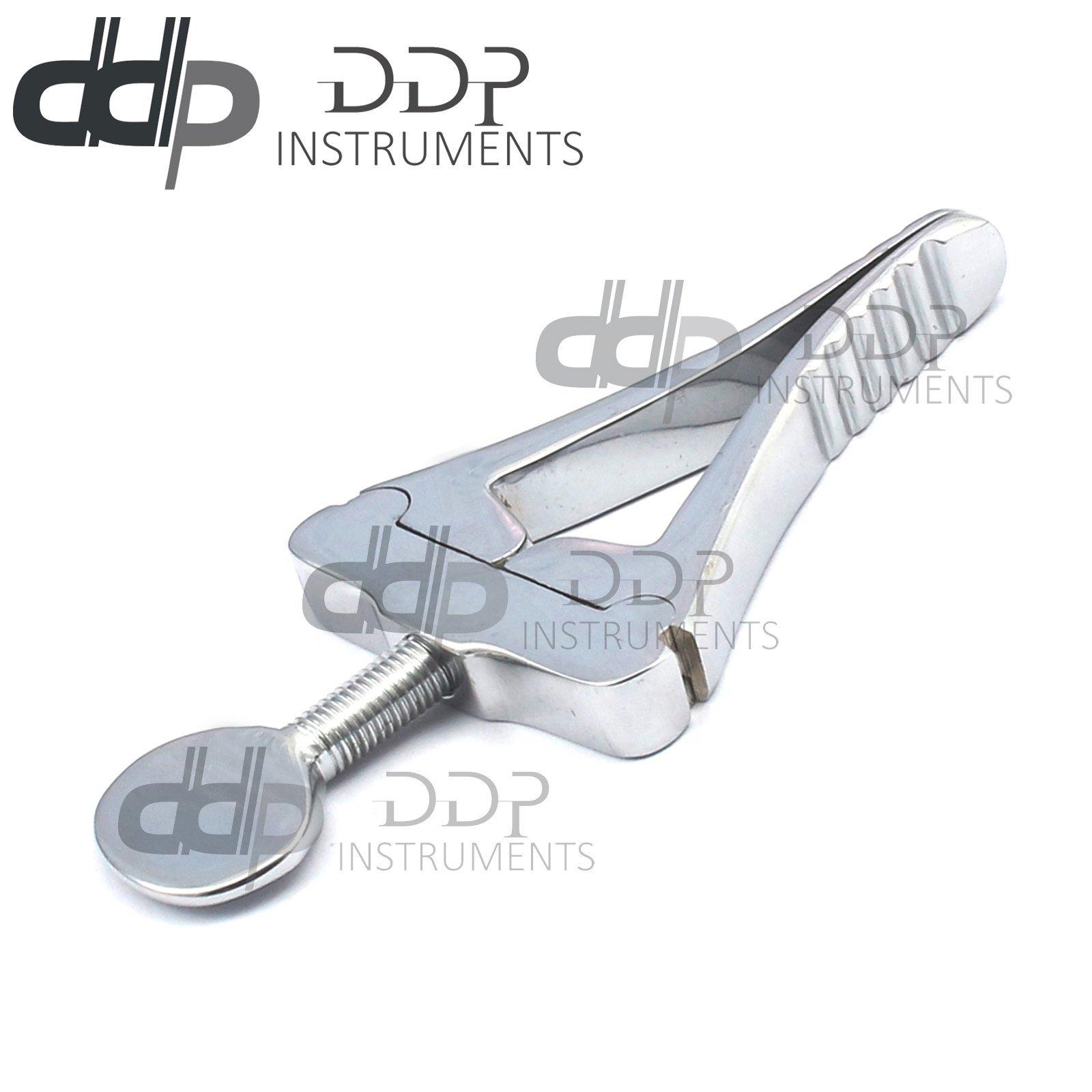 DDP Heister Mouth Gag 5'' Dental Instruments