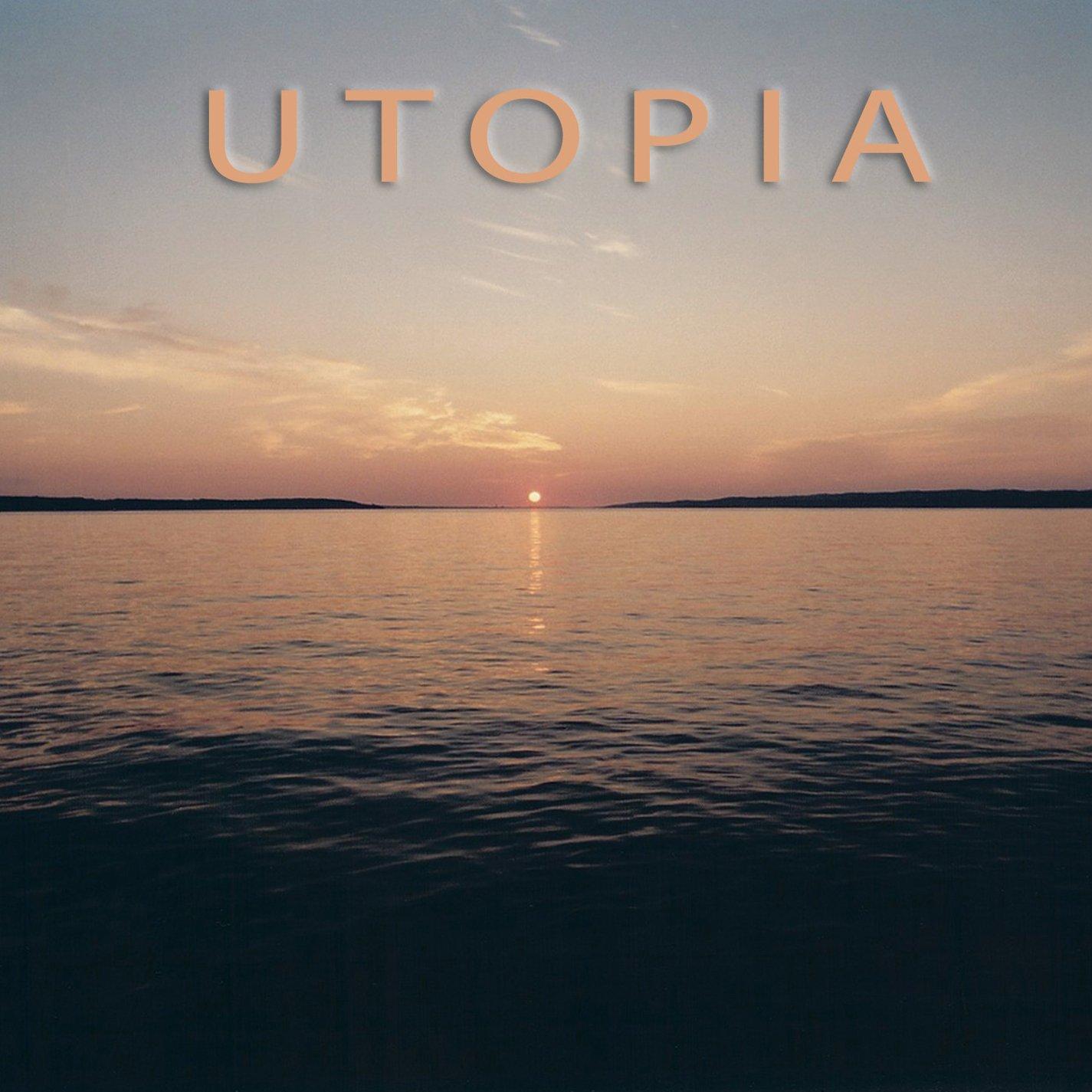 CD : Ya Tafari - Utopia (CD)