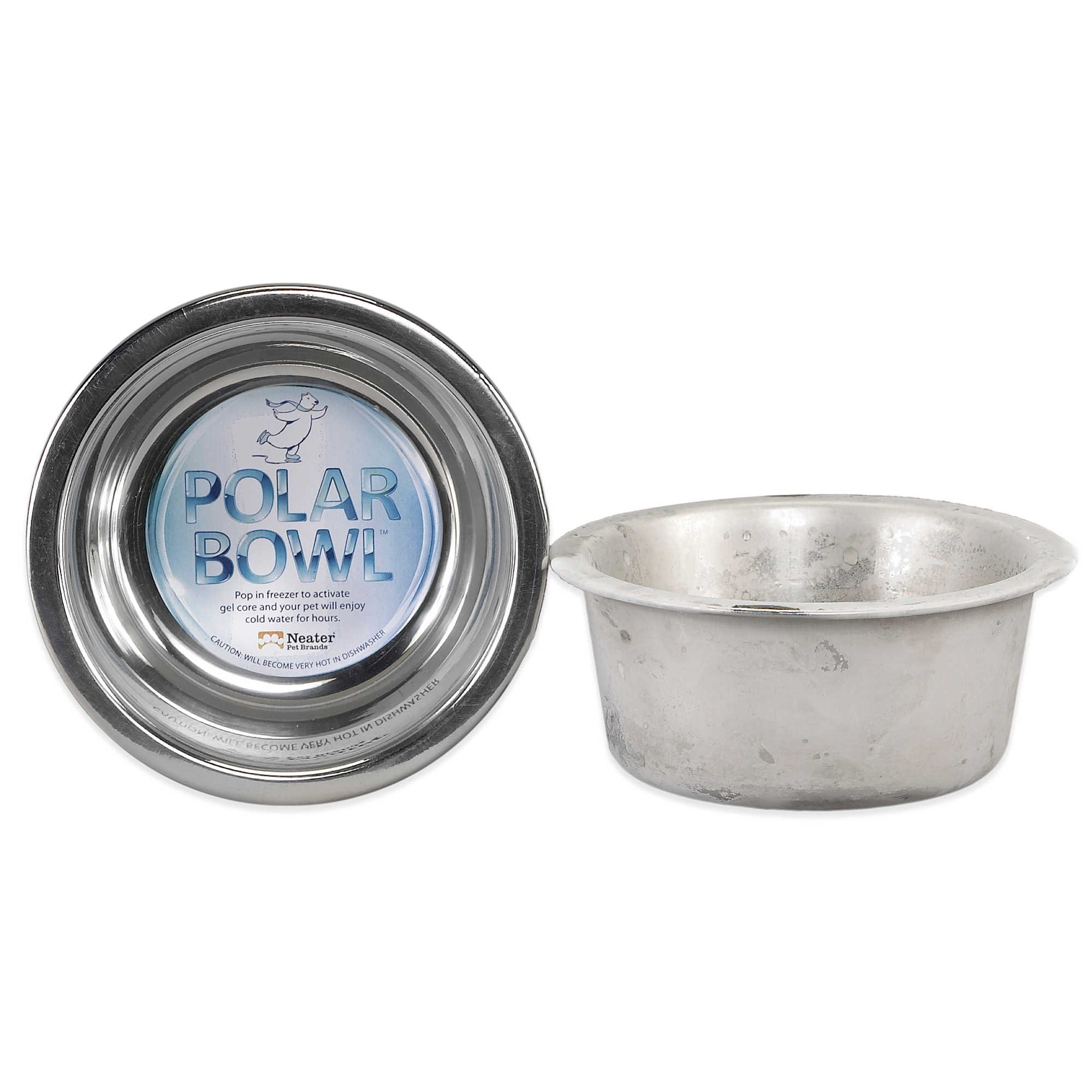 NEATER PET BRANDS Polar Bowl by (Small)