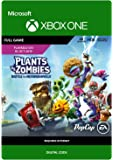 Plants vs. Zombies: Battle for Neighborville: Standard Edition - Xbox One [Digital Code]