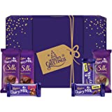 Cadbury Assorted Gifting Chocolates Box, 278g  - Season's Greetings