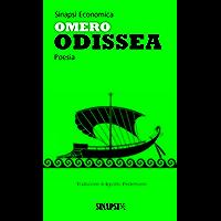 Odissea: Traduzione di Ippolito Pindemonte