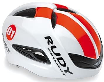 Rudy Project Boost 01 - Casco de Bicicleta - Blanco 2019