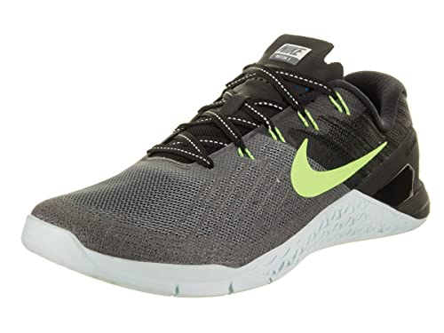detailed look b1328 a0d2a NIKE Metcon 3 Scarpe Crossfit Training Donna Pesi Arrampicata (38 EU)