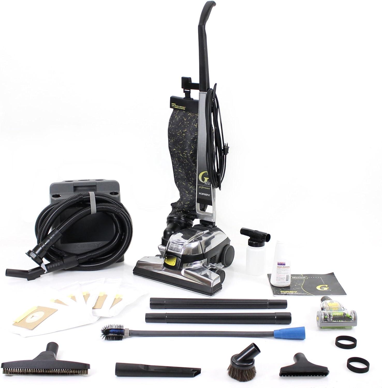 GV Aspirador de G4 con las herramientas, cepillo, turbo y bolsas ...