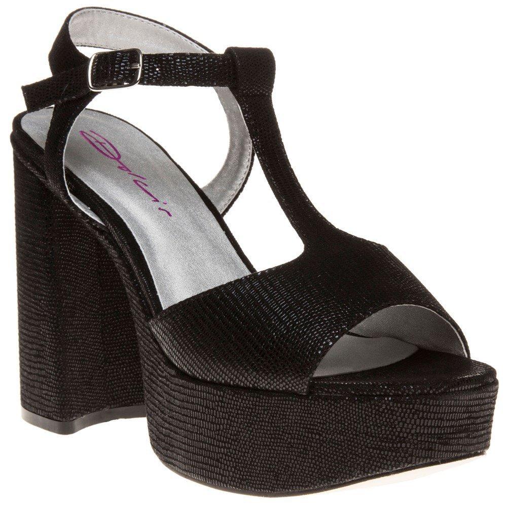 Dolcis Valentina Dolcis Femme 16293 Chaussures Noir B07H3MK6NS Noir ac25f01 - automatisms.space