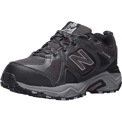 New Balance Men's 481V3 Water Resistant Cushioning Trail Running Shoe | Trail Running