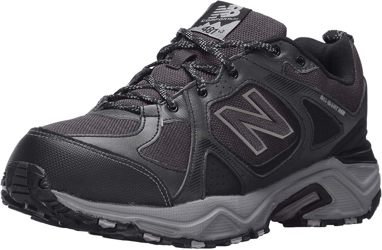 New Balance Men's 481 V3 Trail Running