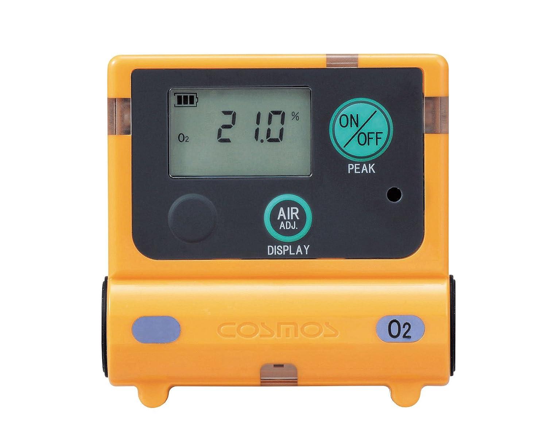 イチネンTASCO TA470BJ 小型酸素濃度計 B0141Z1KXK