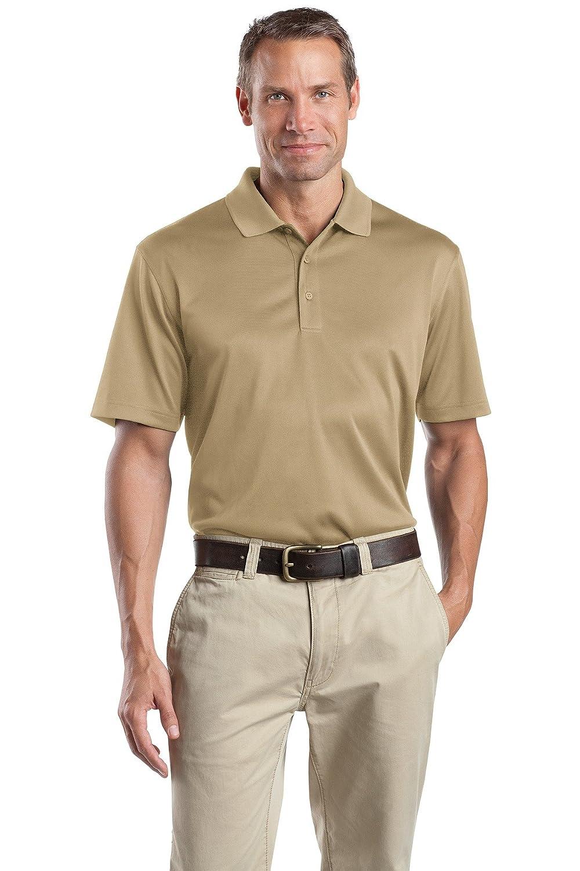 CornerStone Mens Tall Select Snag-Proof Polo