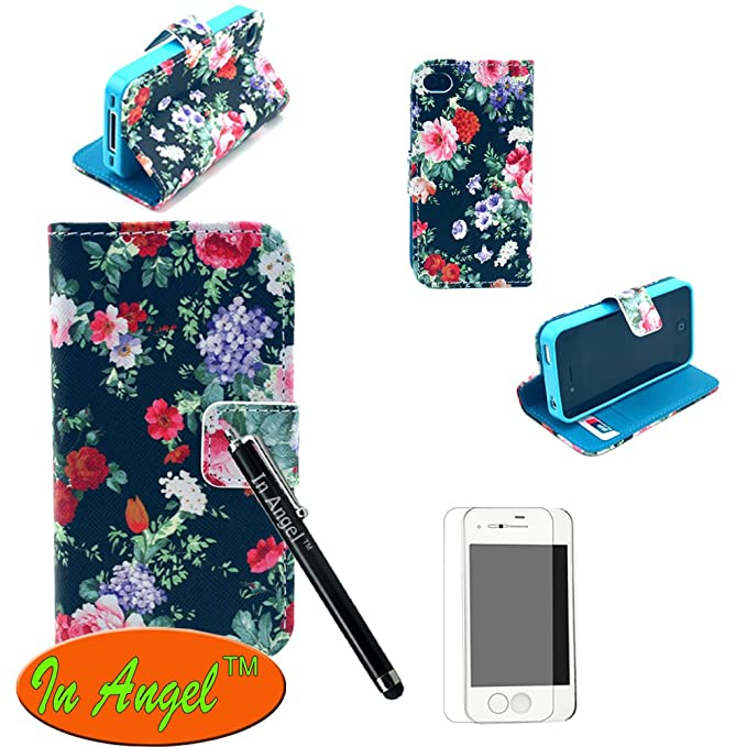 wondergarden iphone case