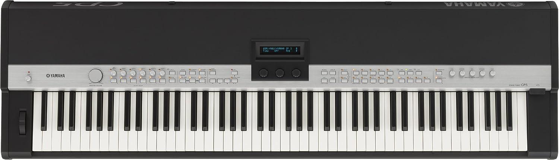 Yamaha CP5 Stage Piano: Amazon.es: Instrumentos musicales