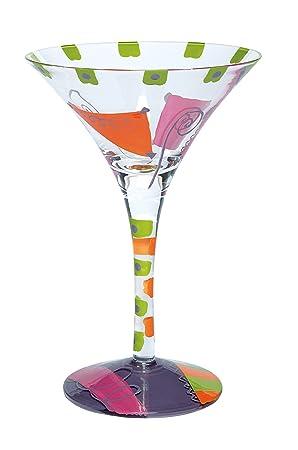 Lolita Love My Martini Cosmopolitini Martini, 7 oz