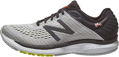 Calumnia Pelágico Predecir  Amazon.com | New Balance Men's 860v10 Stability Running Shoes | Road Running