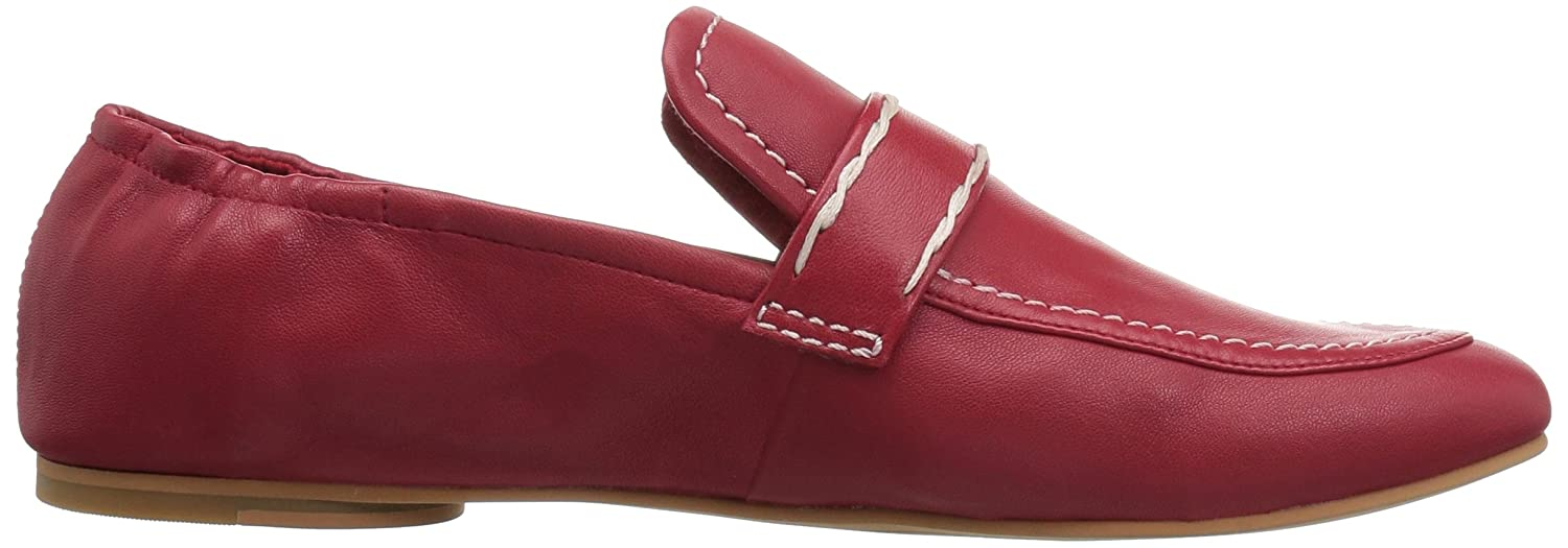 bee0c8109bf Dolce Vita Womens Fraser Loafer Flat