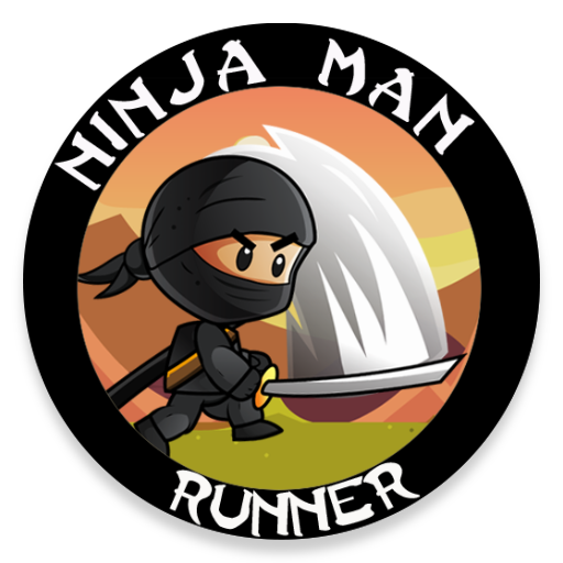 Ninja Man Runner!: Amazon.es: Appstore para Android