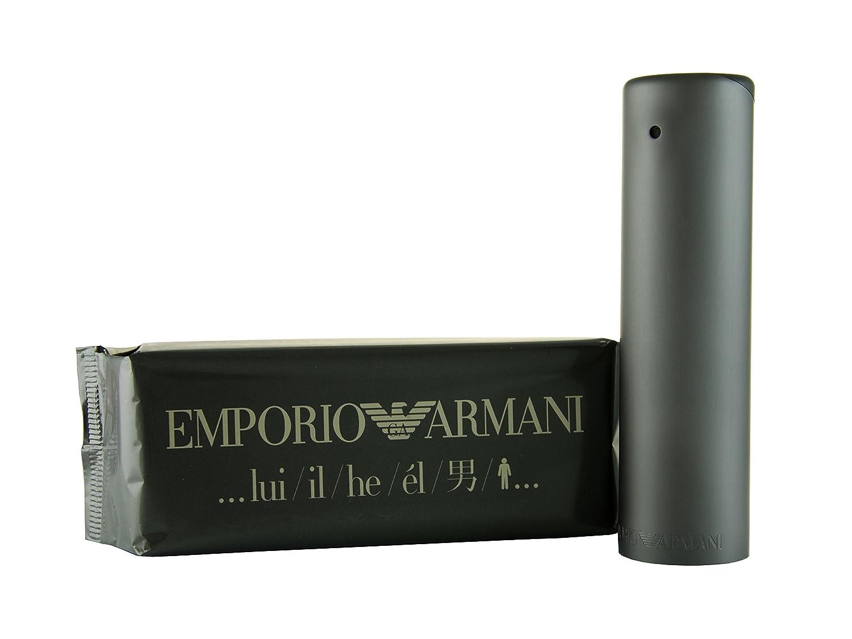 Armani-Emporio Emporio El Eau de Toilette Vaporizador 100 ml