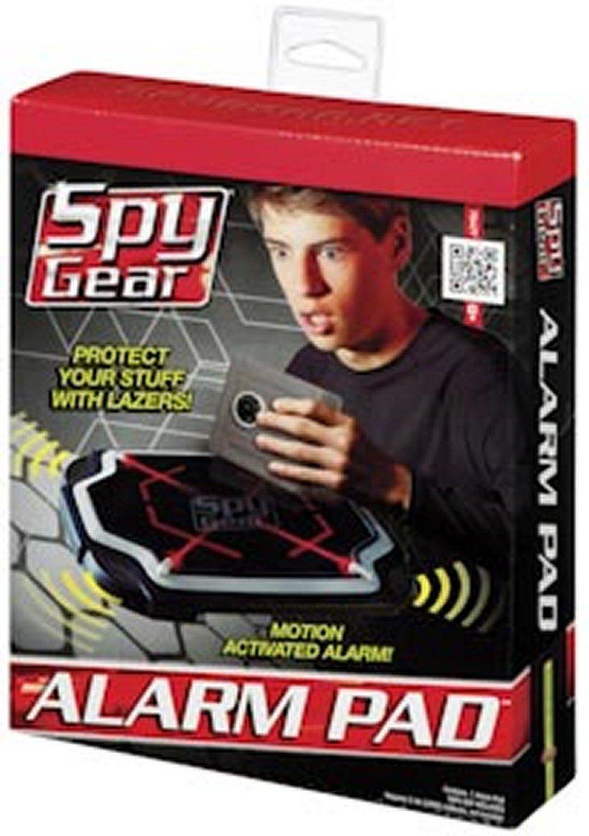 Wild Planet Spy Gear Alarm Pad
