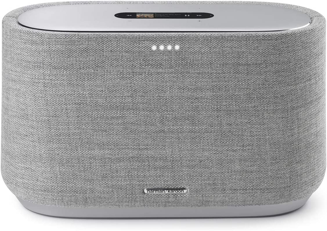 Harman Kardon Citation 300 Wireless Speaker Grey Each