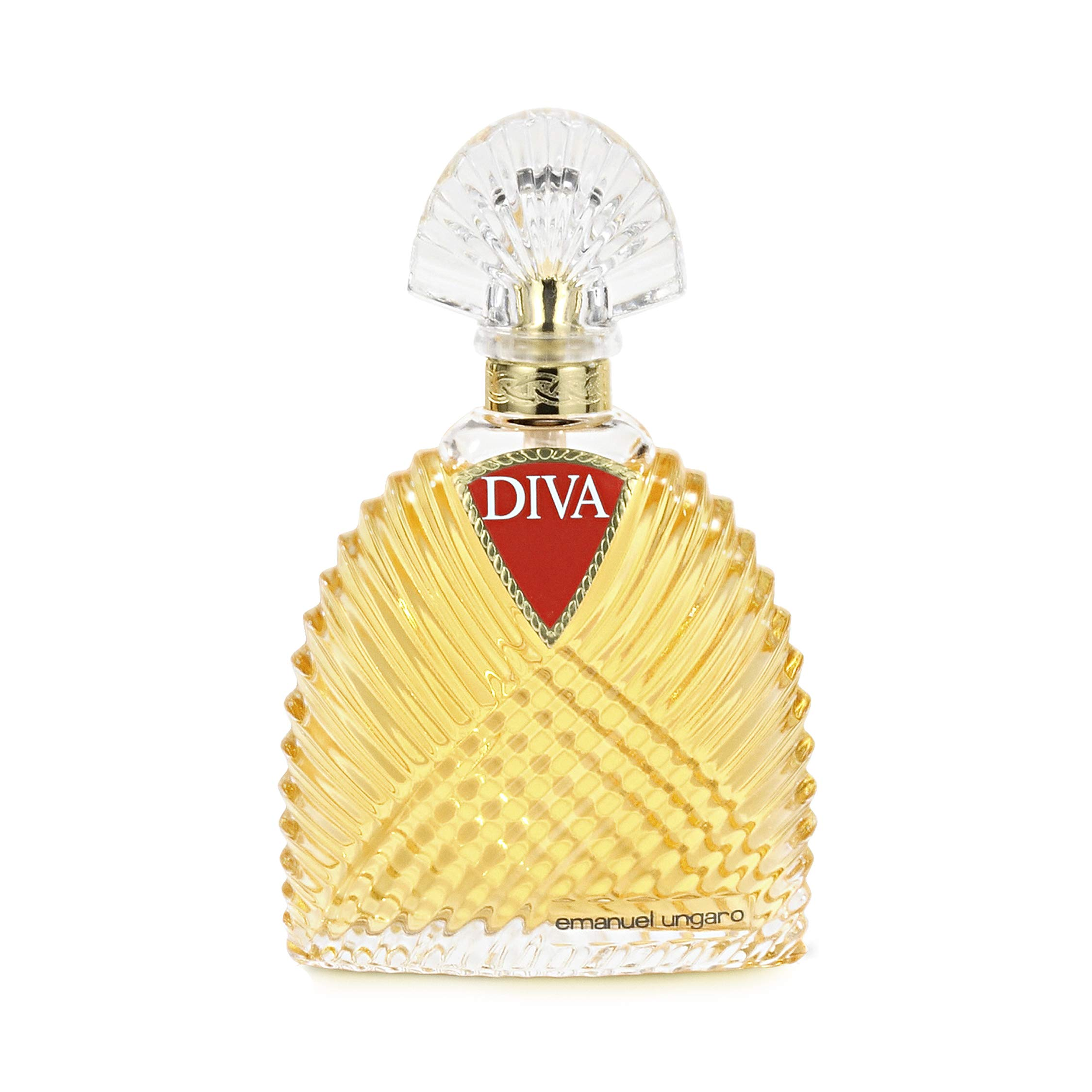 Diva By Ungaro Eau De Parfum Spray 1.7 Oz For Women by Emanuel Ungaro