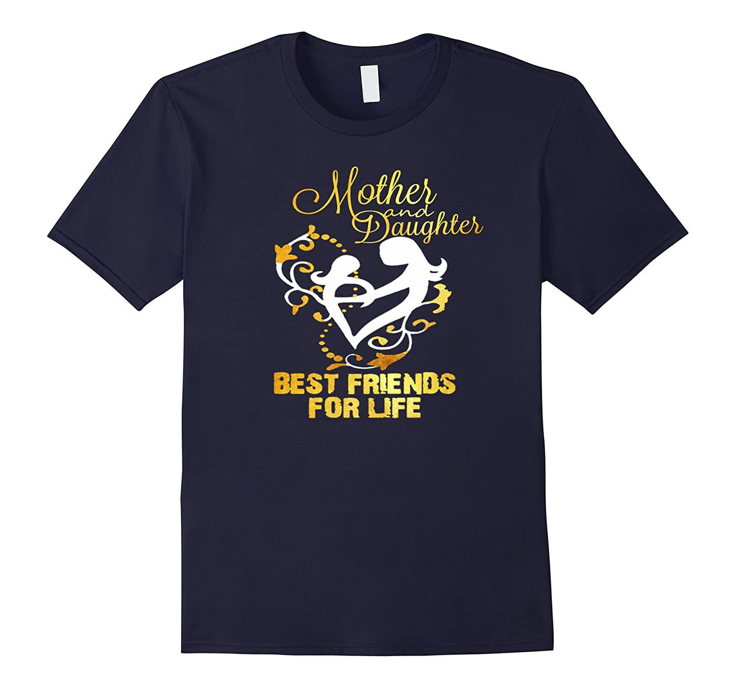 Mother and Daughter Shirt,Mothers Day tshirt For Mom Grandma-TH