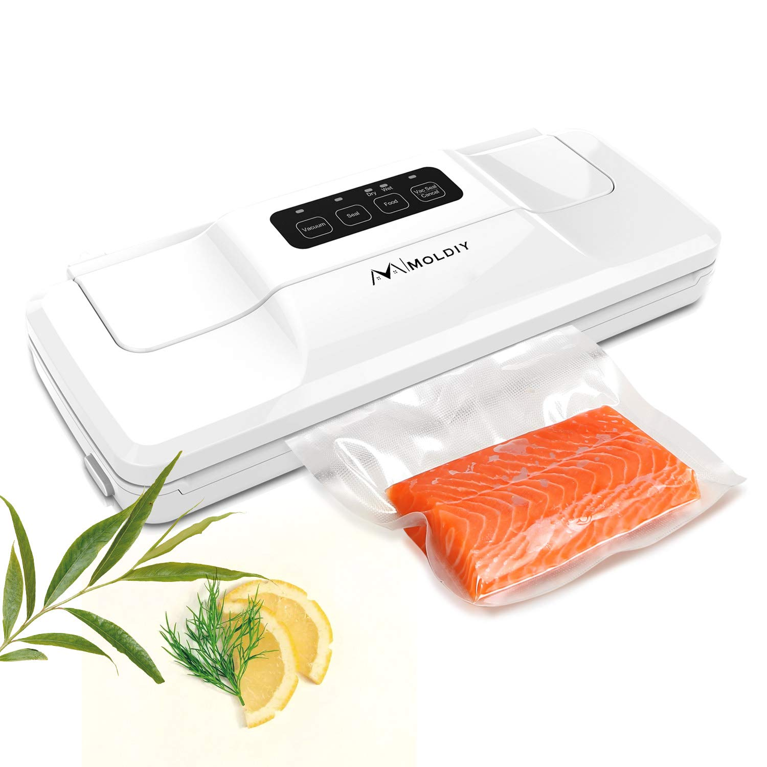 You can't beat this vacuum sealer for the price!