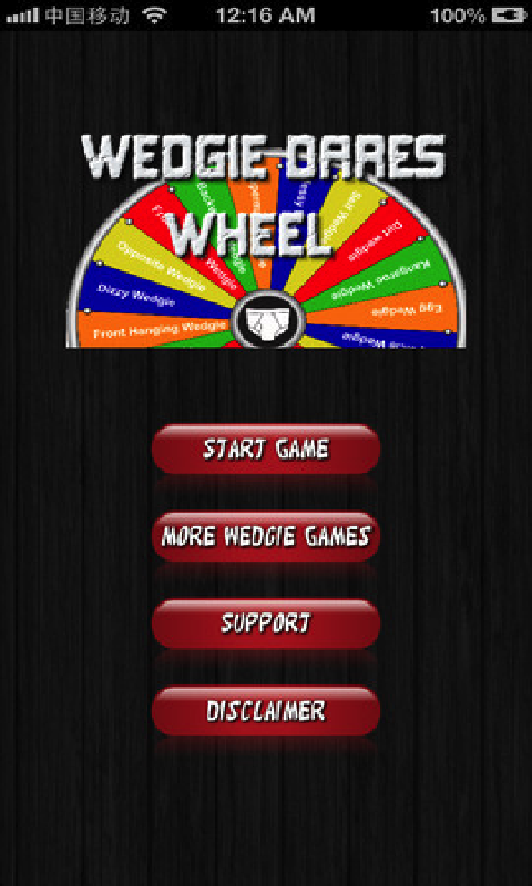 Wedgie Dares Wheel: Amazon.es: Appstore para Android
