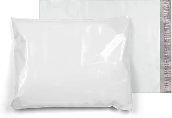 20 BAG PACK 22x30 INCH LARGE XL STRONG 57MU MAILING BAGS POSTAGE POSTAL MAIL