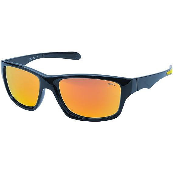Slazenger - Gafas de sol modelo Breaker (18 x 19 x 8 cm/Azul ...