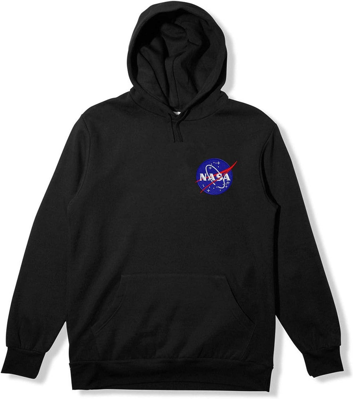 NASA Hoodie Sweatshirt | Nasa hoodie