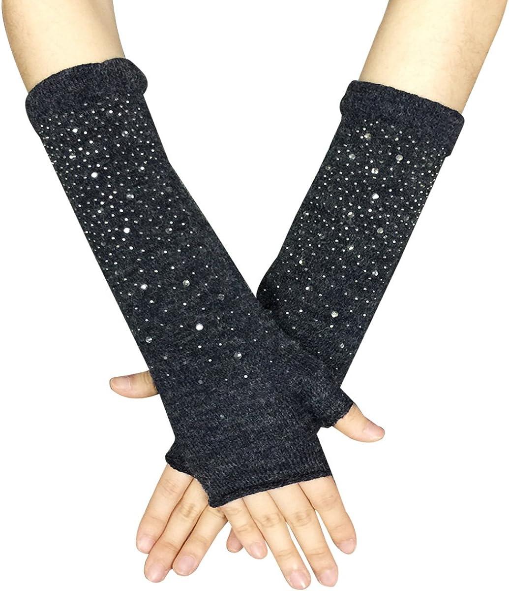Wrapables Fingerless Gloves...