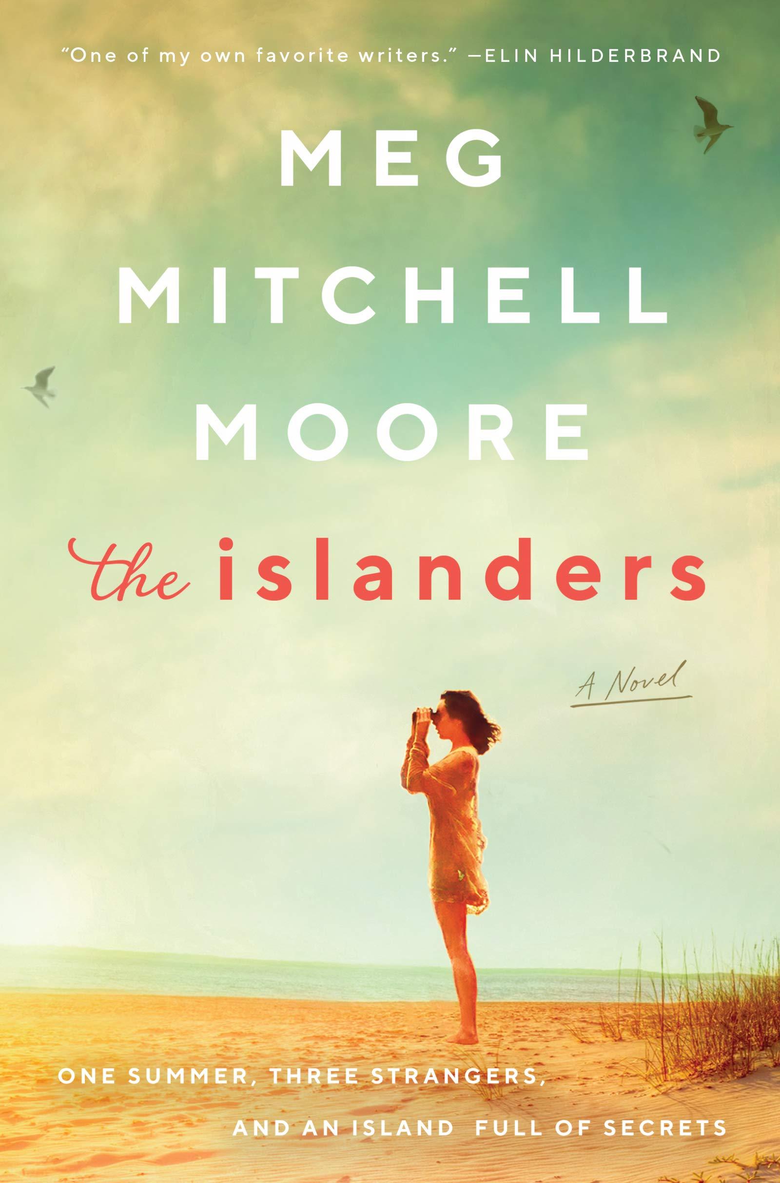 Amazon.com: The Islanders: A Novel (9780062840066): Moore, Meg ...