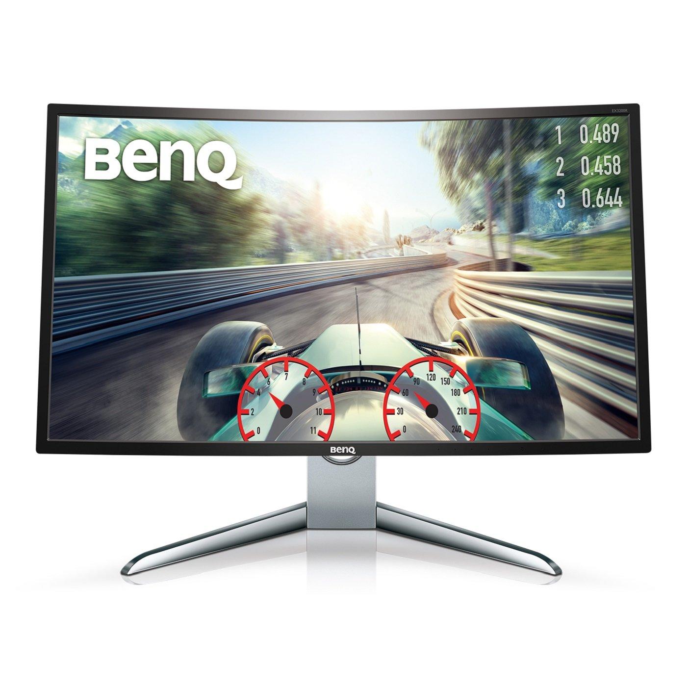 BenQ EX3200R prezzo