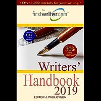 Writers' Handbook 2019