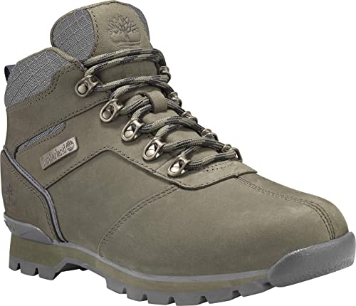 Timberland Splitrock 2 Chaussures Homme Vert 2018