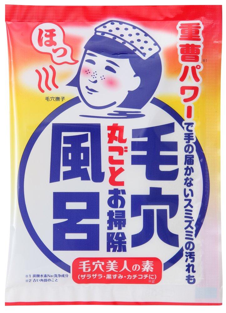 日亚:凑单品:毛穴抚子 重曹泡澡浴盐/入浴剂 30g216日元约¥13