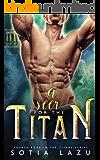 A Seer for the Titan (TITANS Book 4)