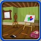 Escape Puzzle Artist Rooms