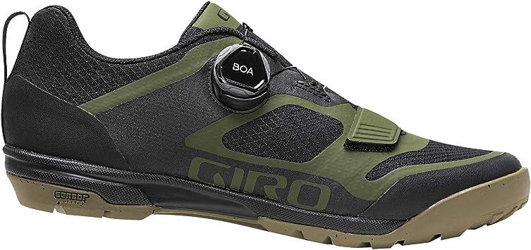 Giro Ventana Fastlace - Zapatillas para Bicicleta eléctrica, MTB Trail ...