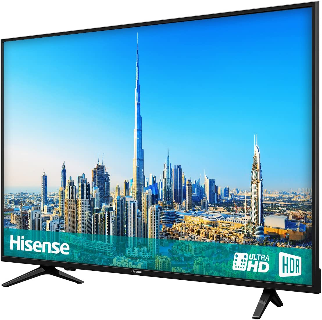 Hisense H50A6200UK 50 Pulgadas 4K Ultra HD Smart TV: Amazon.es ...