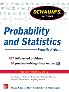 Schaum Outline Of Statistics And Econometrics Pdf