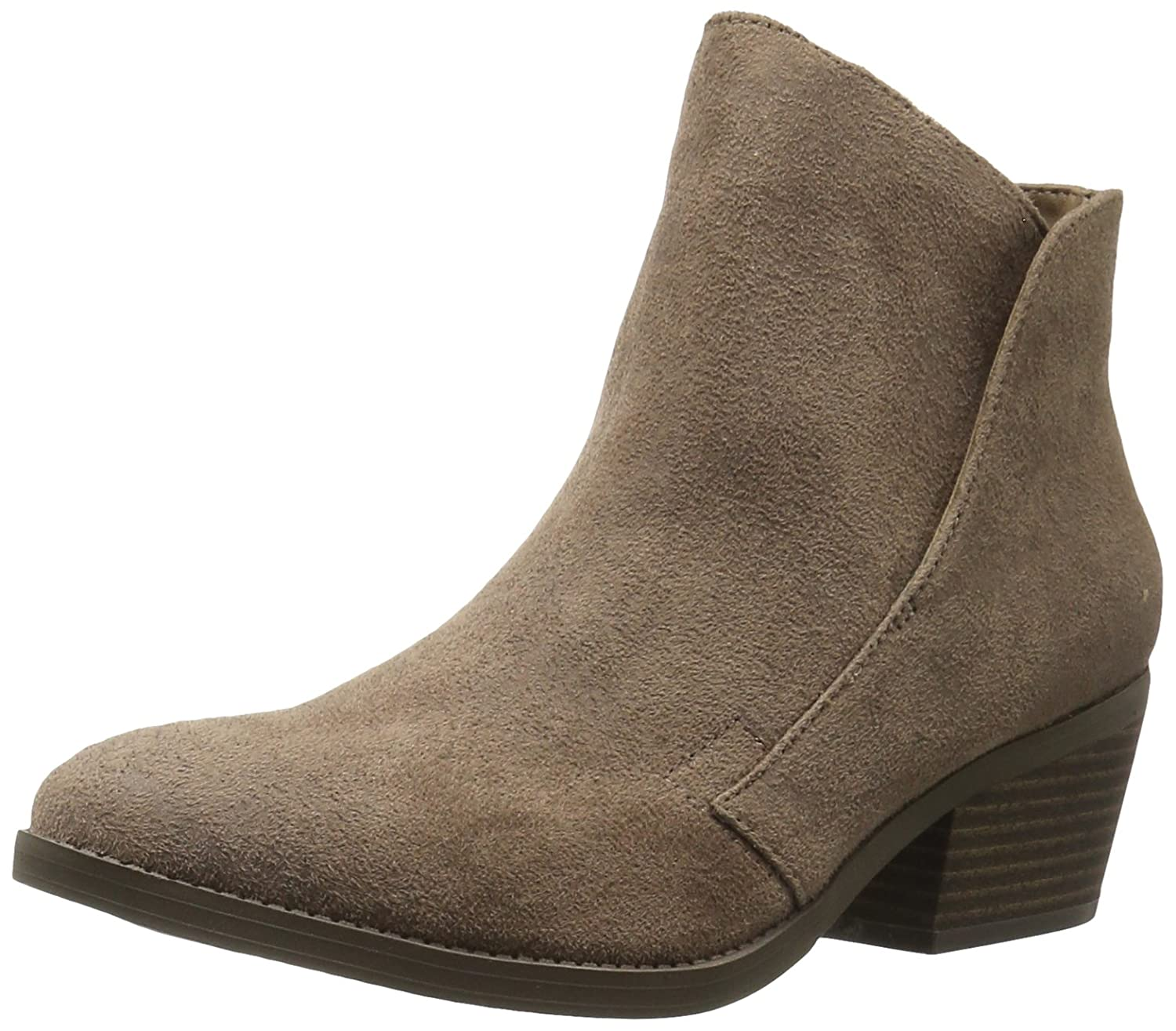 Madden Girl Women's Boloo Ankle Bootie
